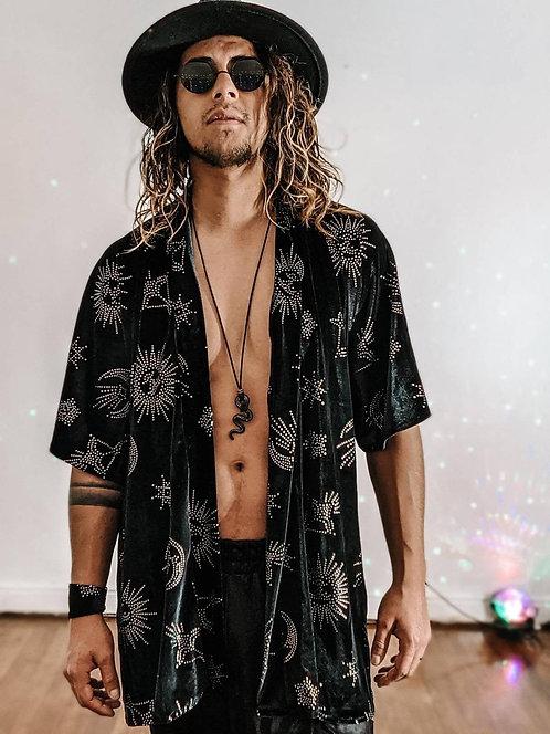 Astrology Kimono