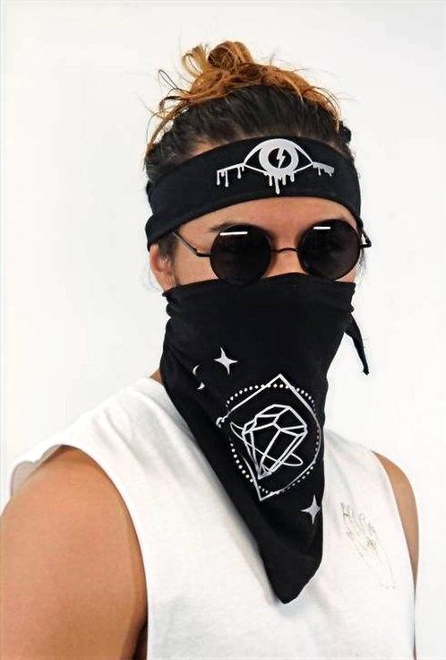 Third Eye Drip Headband