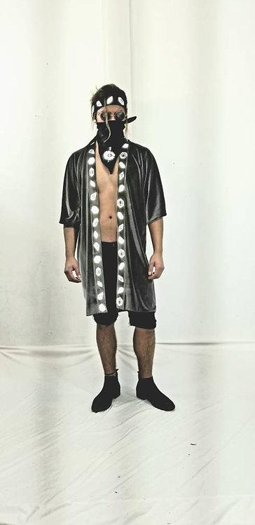Crystal Dimension Kimono