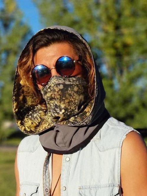 Reversible Hood w/ Trim