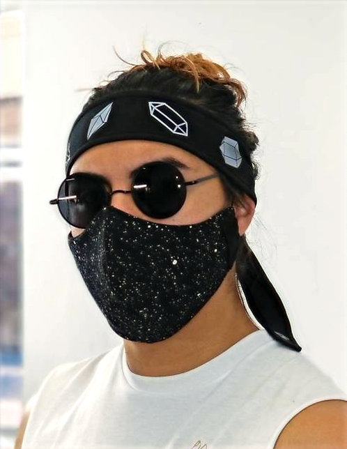 Crystal Dimension Headband