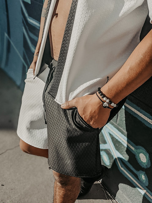 Yin Yang Bracelet Set