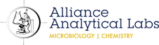 Alliance Analytical Labs Logo