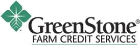 GreenStone Farm Credit Services Logo
