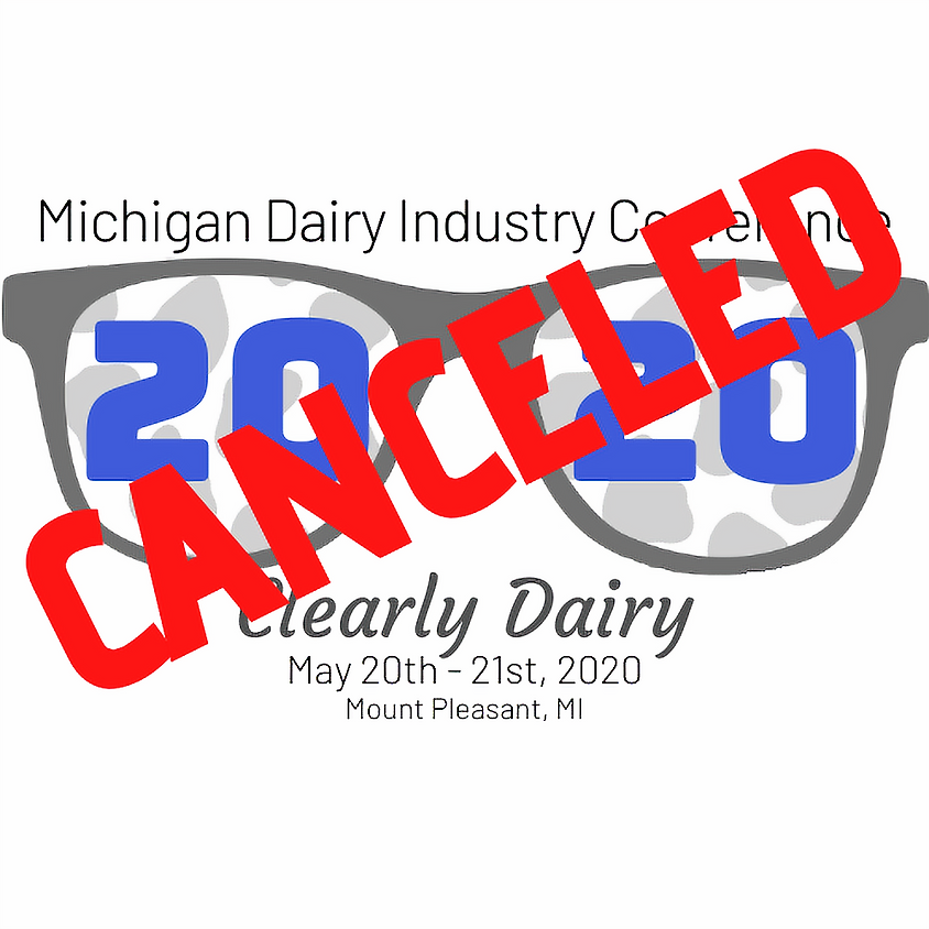 76th Annual Michigan Dairy Industry Conference