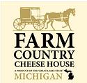 Farm Country Cheese House Logo