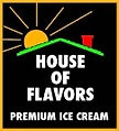 House of Flavors Logo