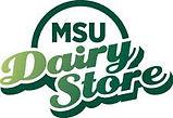 MSU Dairy Store Logo