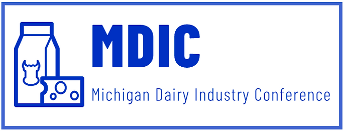 MDIC logo