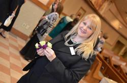 Victoria Lewis Event Planner