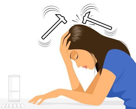 Osteopathie et migraines : comprendre, prévenir et traiter ses crises