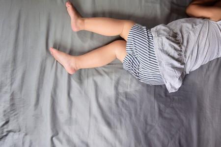 Fini le pipi au lit grâce à l'ostéopathie