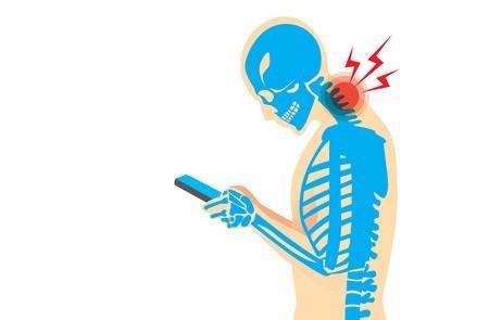 Un peu de tenue ! Osteopathie et posture