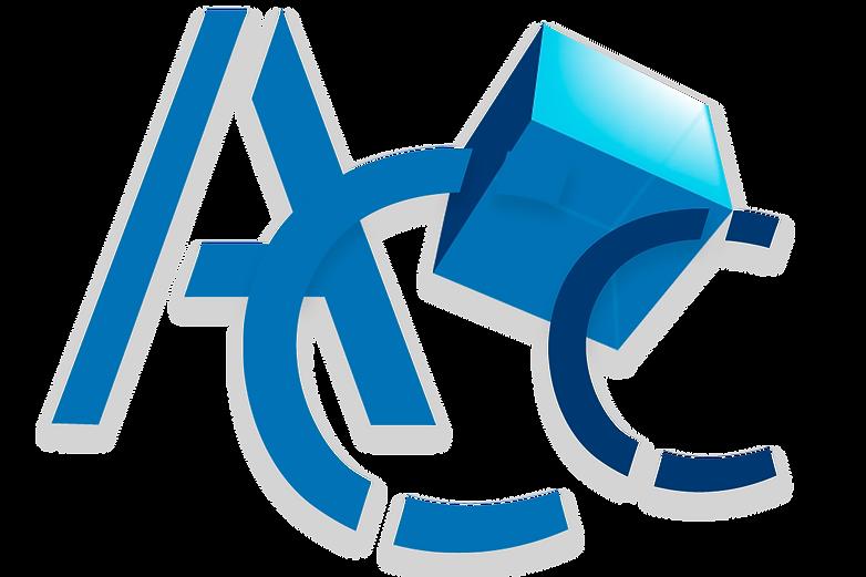 Anne Vandycke for ACCube - Logo presenta