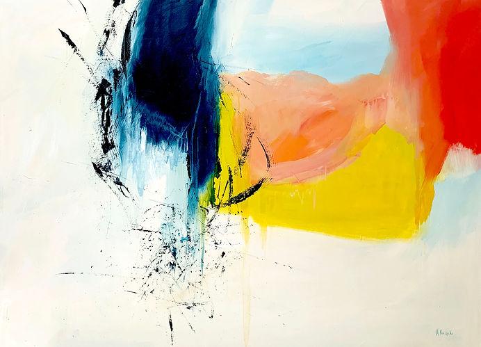 ® Anne Vandycke, 'Energetic Transition',
