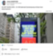 Post on Linkedin Ad Art Show.png