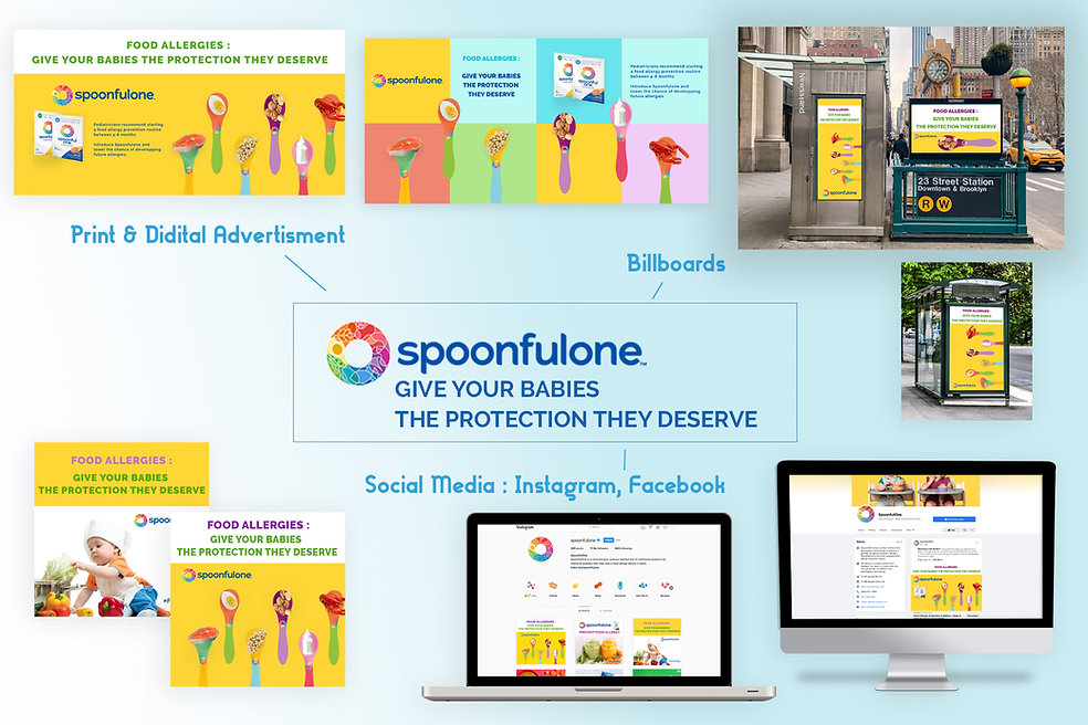 Anne Vandycke for Spoonfulone