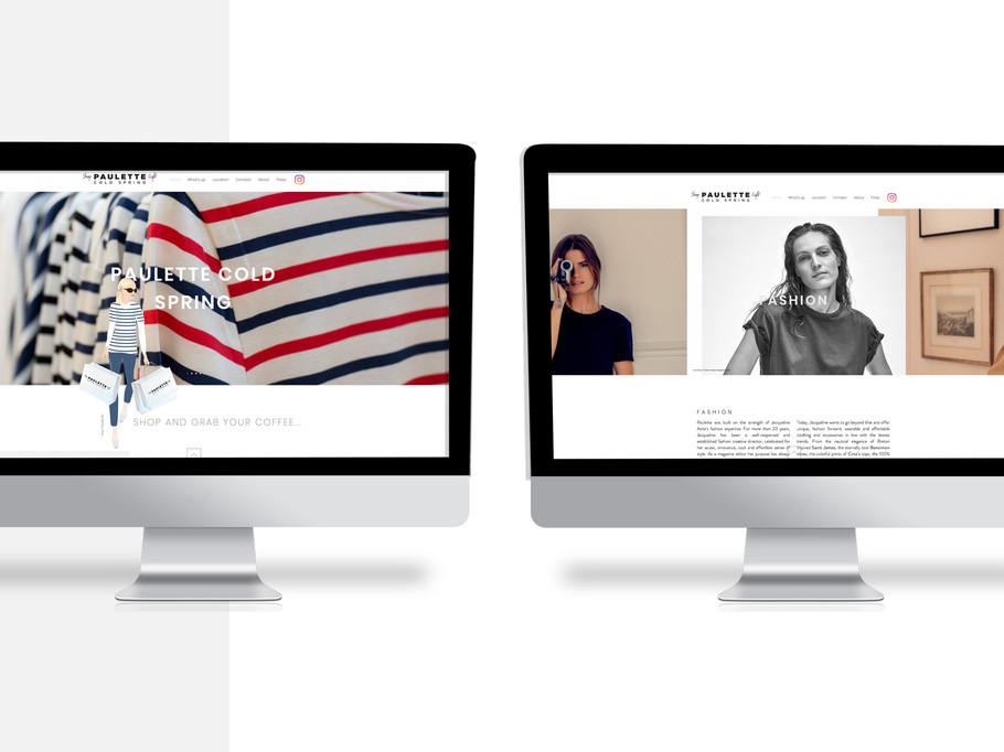 WEB DESIGN / BRAND IDENTITY / ILLUSTRATION / AD CAMPAIGN