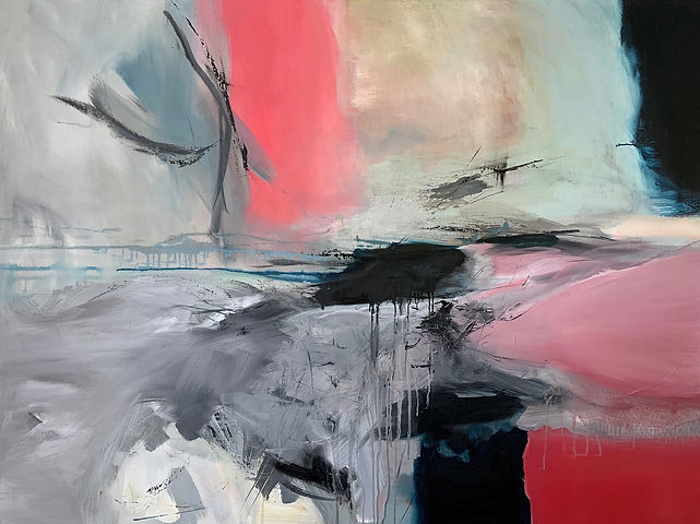 ® Anne Vandycke, 'Capturing the space #2