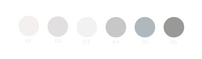 Color Palette for Paulette - 6 colors-01