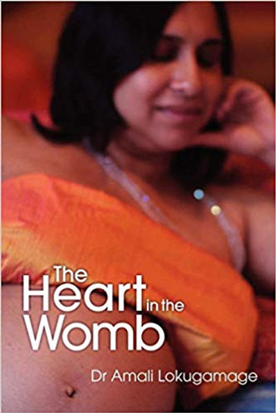 Das Buch The heart in the womb