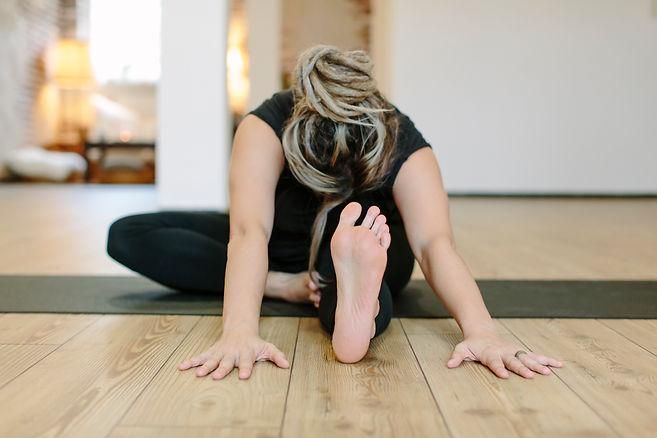 Yoga Kurse Yin und Janka