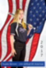 Kaydee Bennett All American