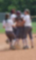 top select softball team