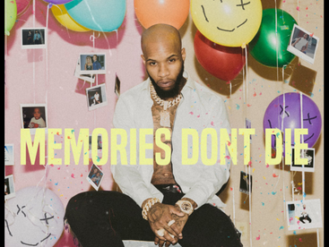 TORY LANEZ - MEMORIES DON'T DIE [REVIEW]