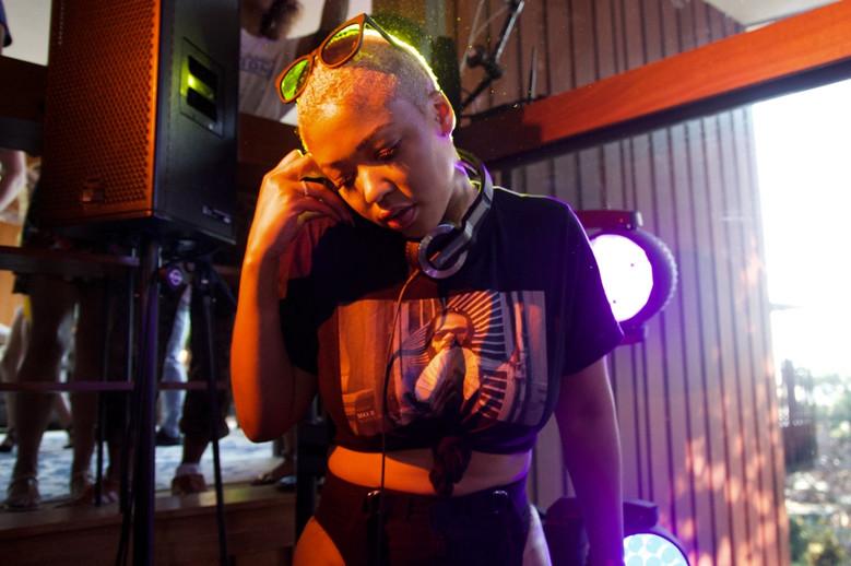 DJ DUFFEY