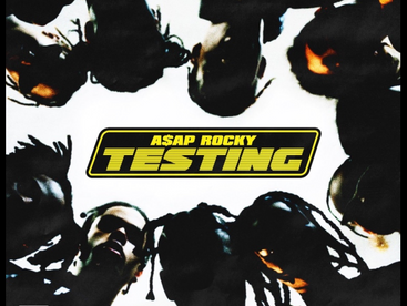 A$AP ROCKY - TESTING [REVIEW]