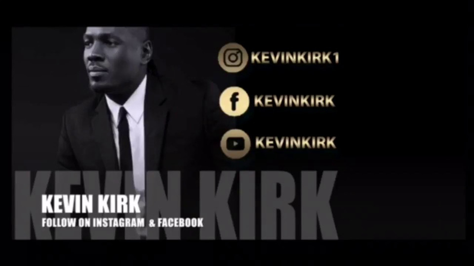 """My Name is Kevin Kirk"" Re-Introduction Video"