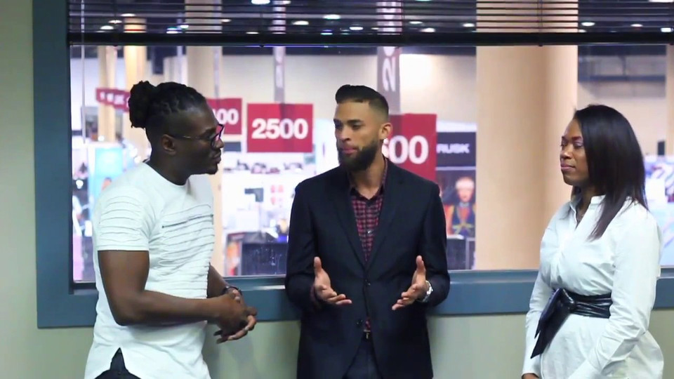 """""""Kevin Kirk & Tammie B Reflect on the Industry in WooCutz TV Interview"""""""