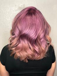 Balayage, Custom Hair Coloring, Dallas-Fort Worth, TX, Queen Bee Studio