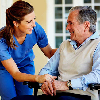 Better Solutions In Home Health Care