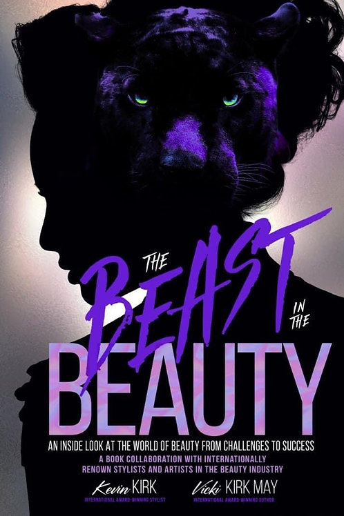 """""""The Beast in the Beauty"""""""
