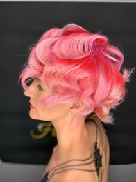 Balayage, Custom Hair Coloring, Bee Salas
