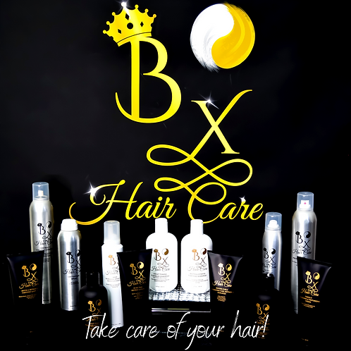 Holiday Gift Set: Biotin Shampoo & Conditioner + 1 free product of your choice