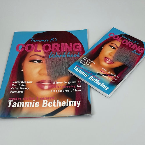 Coloring Book & Workbook Bundle