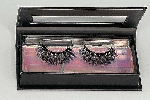 """""""BE Unique"""" 3D Mink Eyelashes"""