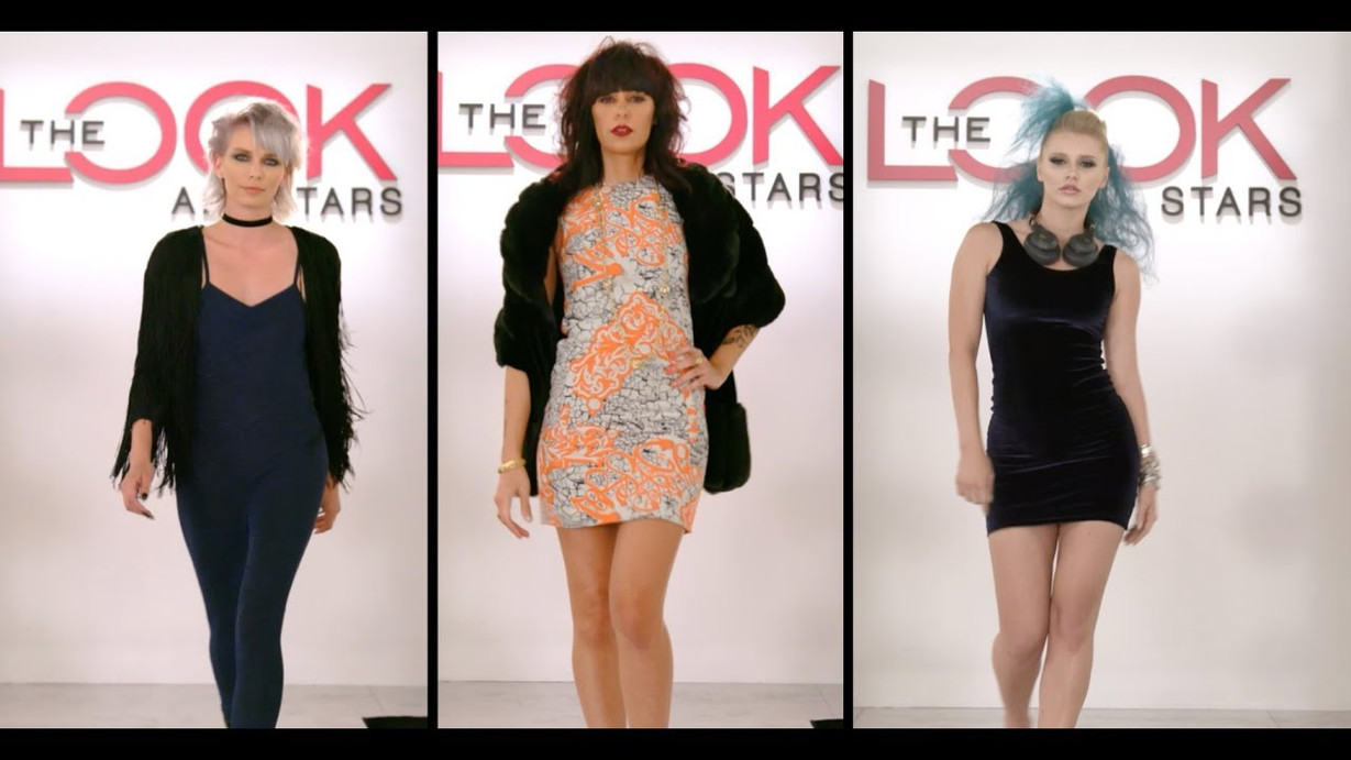 "Kevin Kirk Featured on Hit TV Series, ""The Look: All Stars"", hosted by Tori Spelling"
