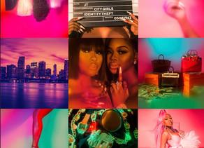 City Girls - City On Lock