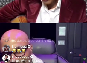 Baby Face 'VERZUZ' Teddy Riley Instagram Live Rematch: Who Won?