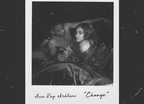 Arin Ray & Kehlani - Change (Song)