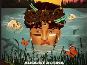 August Alsina - The Product 3: stateofEMERGEncy