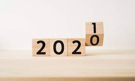 Goodbye 2020 (Year In Review)