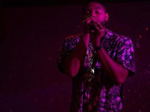 Aijalon Singz talks musical inspiration
