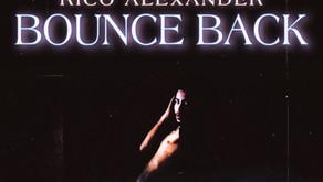 Rico Alexander - Bounce  Back