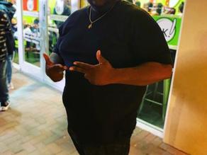AJ Jones (Talent  Manger & Entrepreneur)