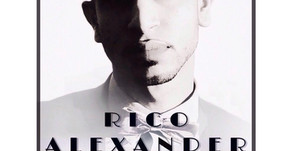 Rico Alexander - Committed (Single Review)